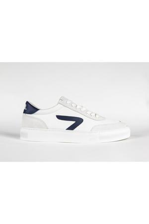 Break Z  sneakers wit/blauw
