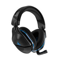 Turtle Beach  Stealth 600P Gen 2 gaming headset (PS4/PS5), Zwart