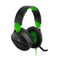 Turtle Beach  Ear Force Recon 70X gaming headset, Zwart, Groen