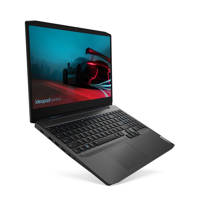 Lenovo IdeaPad Gaming 3 15ARH05 15.6 inch Full HD gaming laptop, Zwart