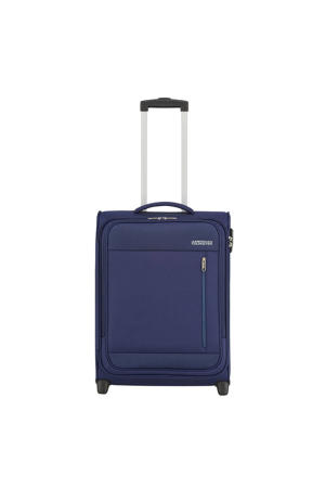 Heat Wave Upright 55 donkerblauw