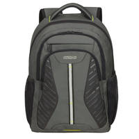 American Tourister  15.6 inch laptop rugzak At Work grijs, Grijs