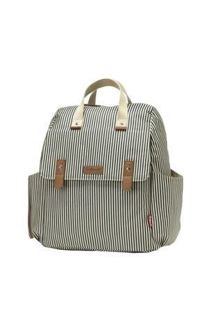 Robyn Convertible Backpack donkerblauw