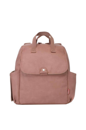 Robyn Convertible Backpack oudroze