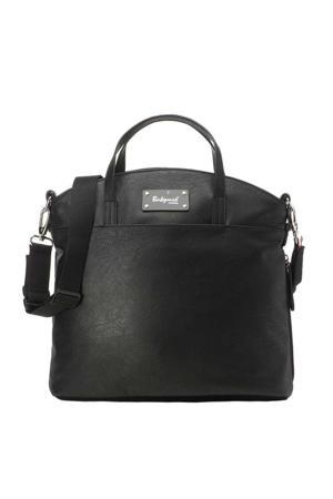 Grace Diaper Bag zwart