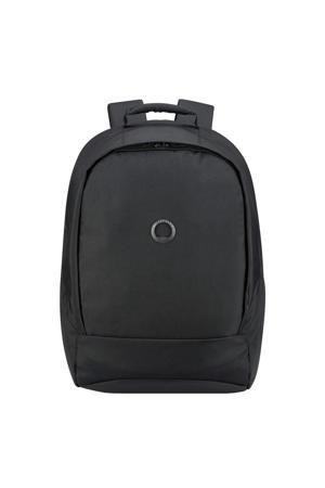 15.6 inch rugzak Securban zwart