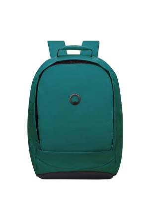 15.6 inch rugzak Securban groen