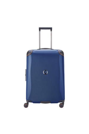 Cactus 4 Wiel Trolley 66 donkerblauw