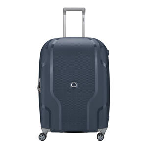trolley Clavel 70 cm. Expandable blauw