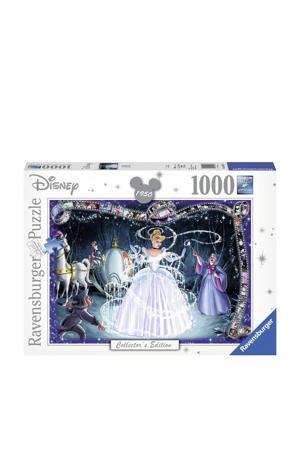Disney Assepoester  legpuzzel 1000 stukjes
