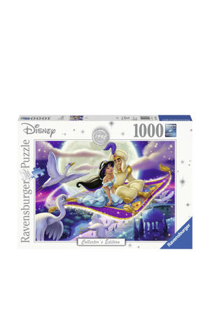 Disney Alladin  legpuzzel 1000 stukjes