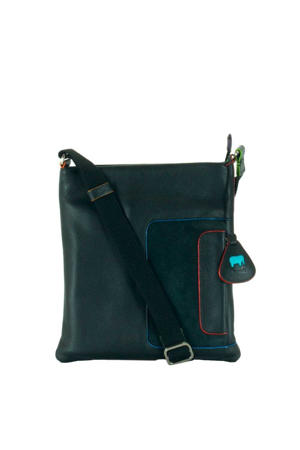 Havana Top Zip Bag zwart