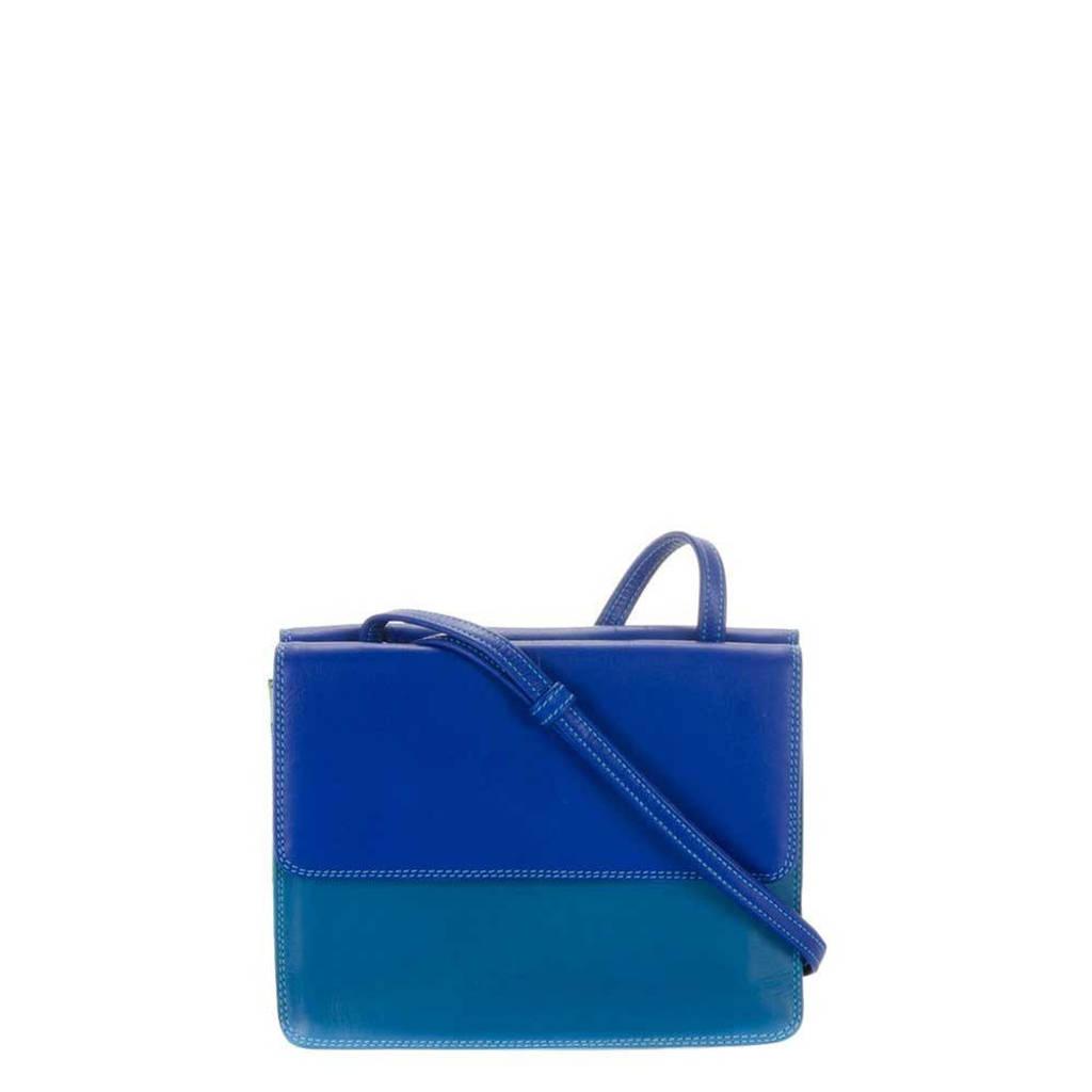 Mywalit Travel Organiser Double Flap Organiser blauw, Multicolor