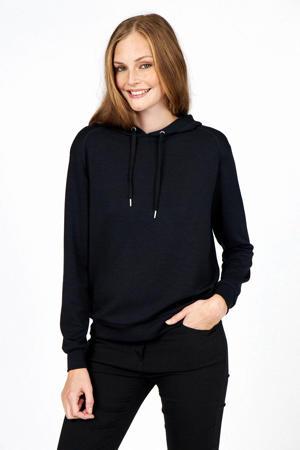 hoodie SC-BANU 17 zwart