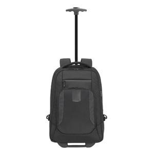 Cityscape Evo Laptop Backpack / Wheels 15.6'' zwart