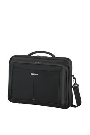 15.6 inch laptoptas GuardIT 2.0 zwart