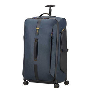 trolley Paradiver Light Spinner 79 cm. jeans blauw