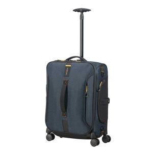 trolley Paradiver Light 55 cm. jeans blauw