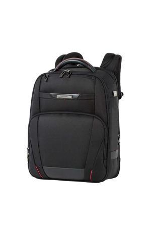 15.6 inch laptop rugzak Pro-DLX 5 zwart