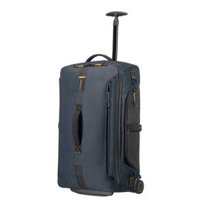 trolley Paradiver Light 67 cm. jeans blauw