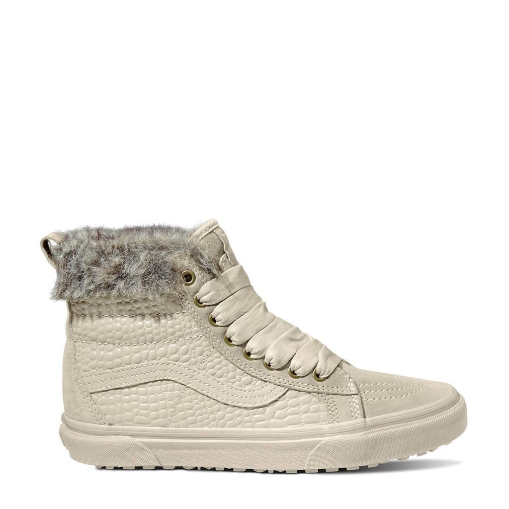 VANS SK8-hi MTE  sneakers ecru, Ecru