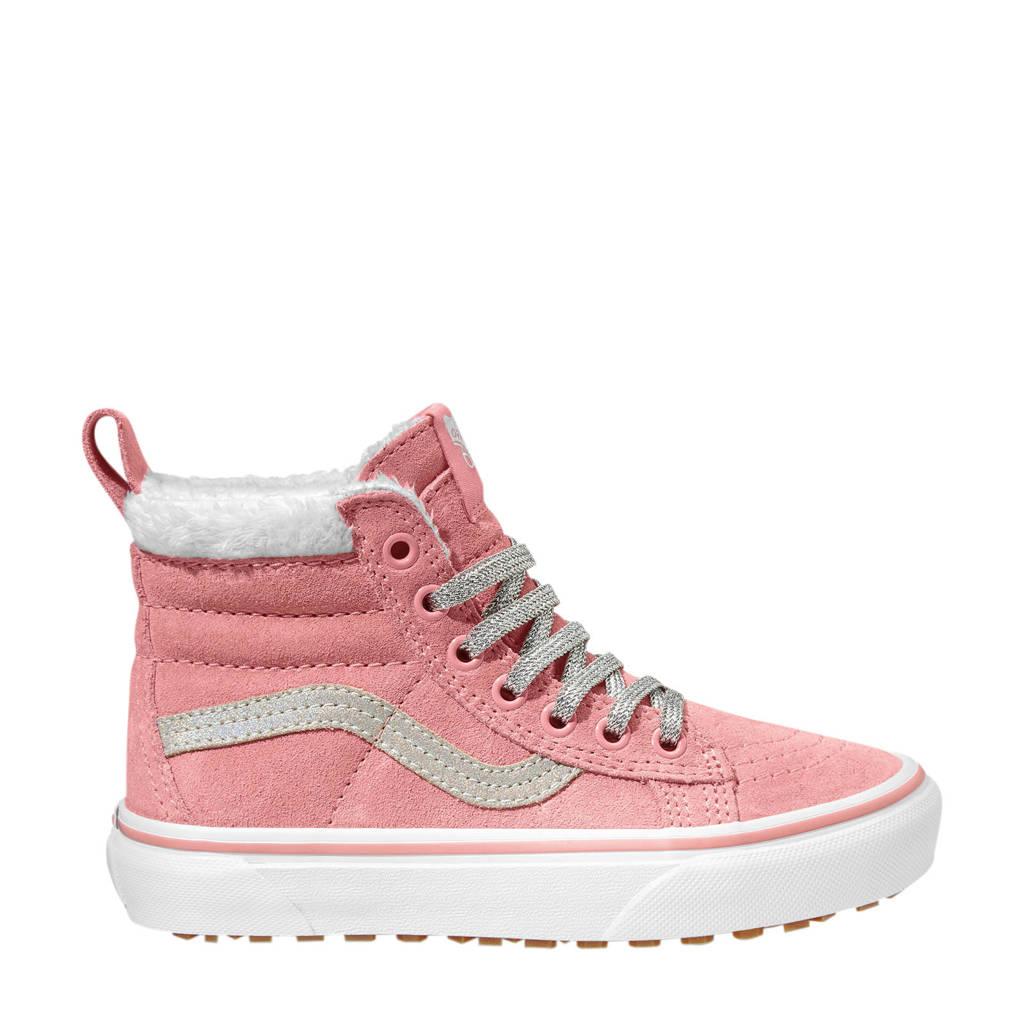 VANS SK8-Hi MTE  sneakers roze, Roze