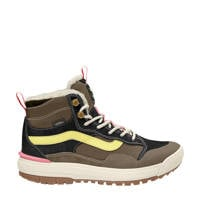 VANS UltraRange EXO Hi MTE  sneakers bruin/multi, Bruin/multi