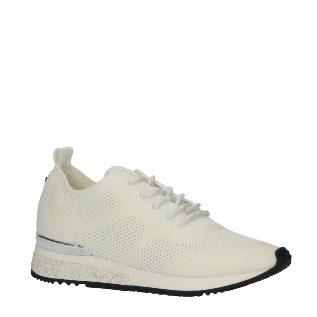 La Strada   sneakers wit, Wit