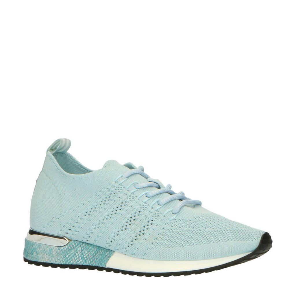 La Strada   sneakers lichtblauw, Lichtblauw