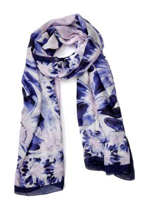 sjaal Loua lila/paars
