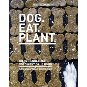 Dog eat plant - Lisette Kreischer en Rick Scholtes