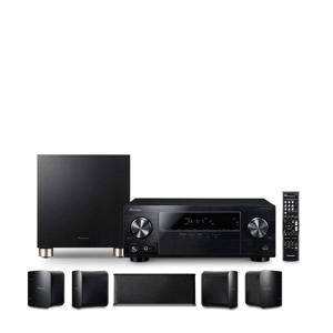 HTP-074 Home cinema met blu-ray