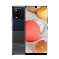 Samsung Galaxy A42 5G 128GB (zwart), Zwart