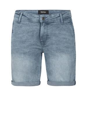 regular fit jeans short Zeno fantasy