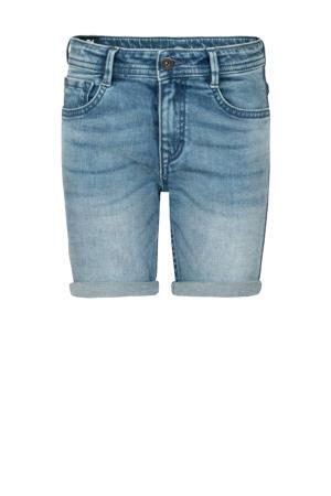 regular fit jeans bermuda Luca stonewashed