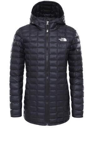 gewatteerde jas Thermoball Eco zwart