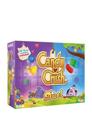 Candy Crush duel bordspel