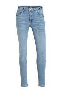 C&A The Denim high waist skinny jeans light denim stonewashed, Light denim stonewashed