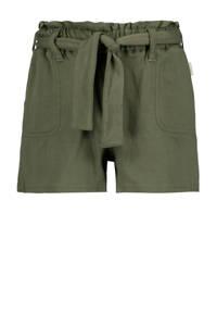 Garcia short groen, Groen