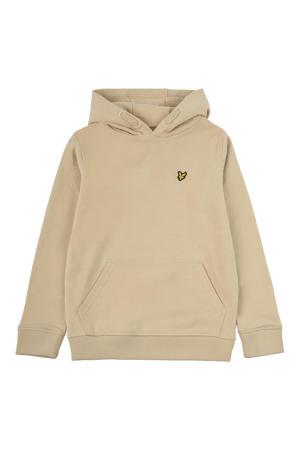 hoodie zand