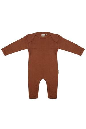 baby boxpak bruin