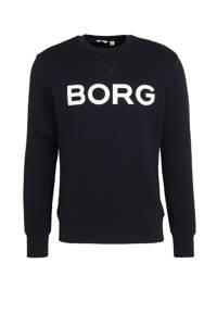 Björn Borg   sportsweater donkerblauw, Donkerblauw