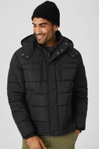 C&A Canda  jas zwart, Zwart