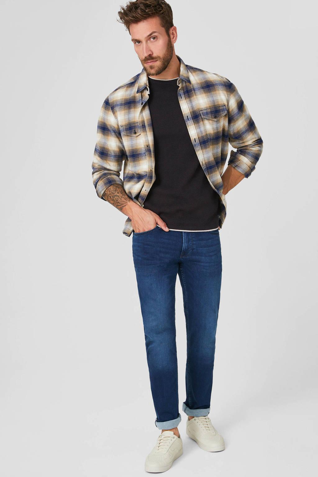 C&A Angelo Litrico trui donkerblauw, Donkerblauw
