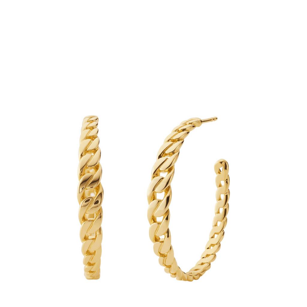 Michael Kors oorbellen MKC1385AA710 Premium goud, Goud