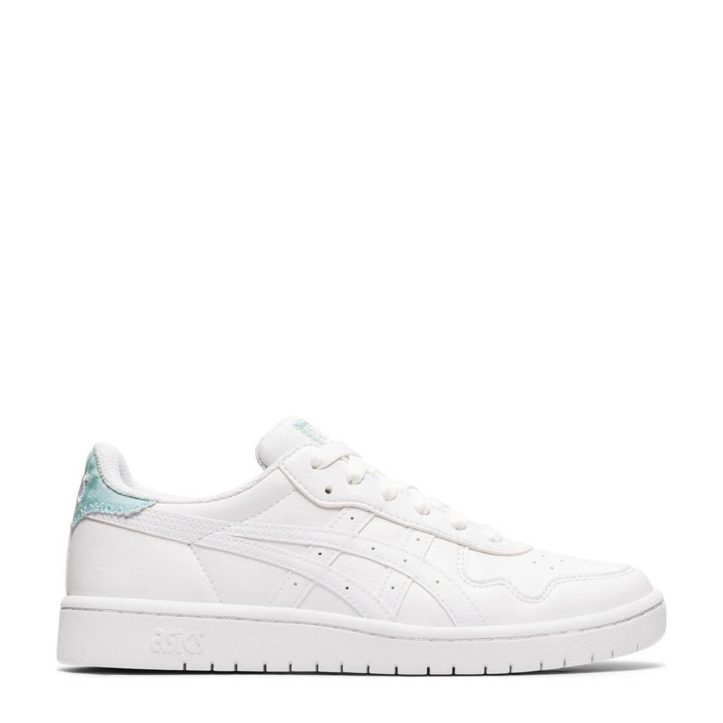 ASICS Japan S  sneakers wit/lichtblauw, Wit/lichtblauw