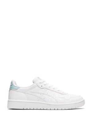 Japan S  sneakers wit/lichtblauw