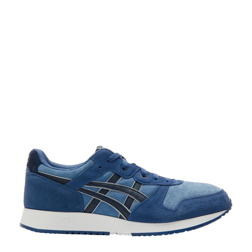 ASICS Lite Classic  sneakers blauw/grijs, Blauw/grijs