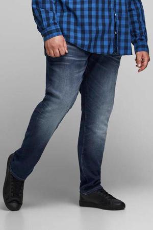 regular fit jeans Glenn dark denim
