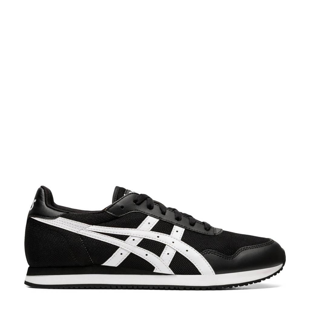 ASICS  Sportstyle Runner sneakers zwart/wit, Zwart/wit